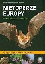Nietoperze Europy i Afryki północno-zachodniej