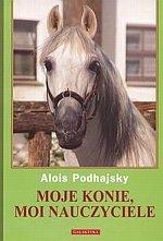 Moje konie moi nauczyciele