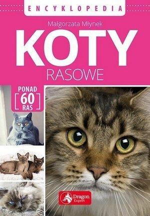 Koty rasowe Encyklopedia