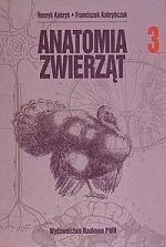 Anatomia zwierząt tom 3