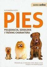 Pies pielęgnacja szkolenie i trening charakteru