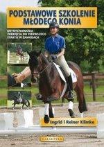 Podstawowe szkolenie młodego konia