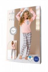 PY099 piżama dziewczęca