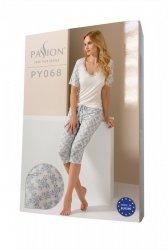 PY068 piżama damska