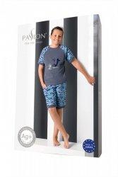 PY2008 piżama chłopięca