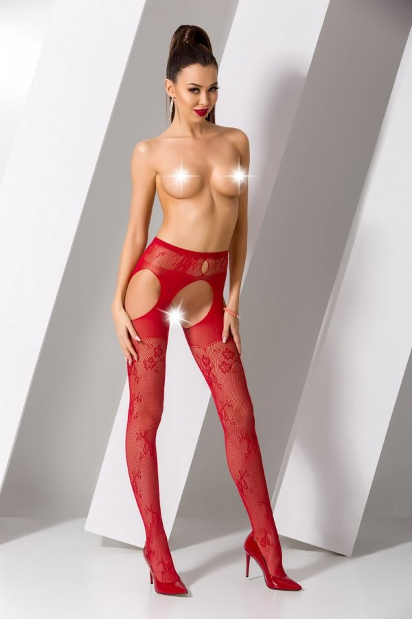 S022 red
