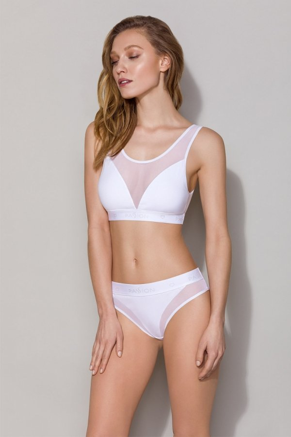 PS002 TOP white