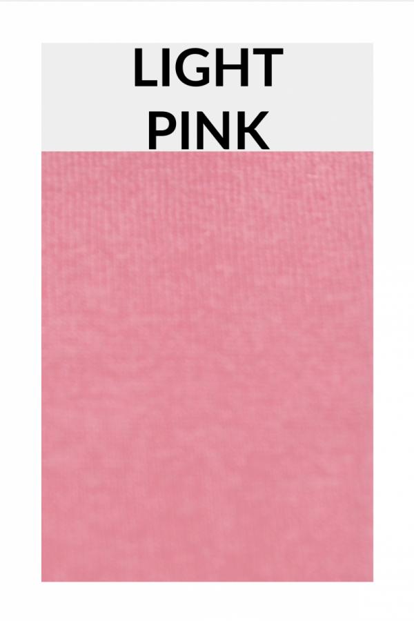 rajstopy BOLERO - light pink