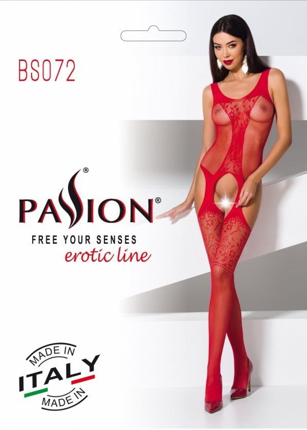 BS072 red