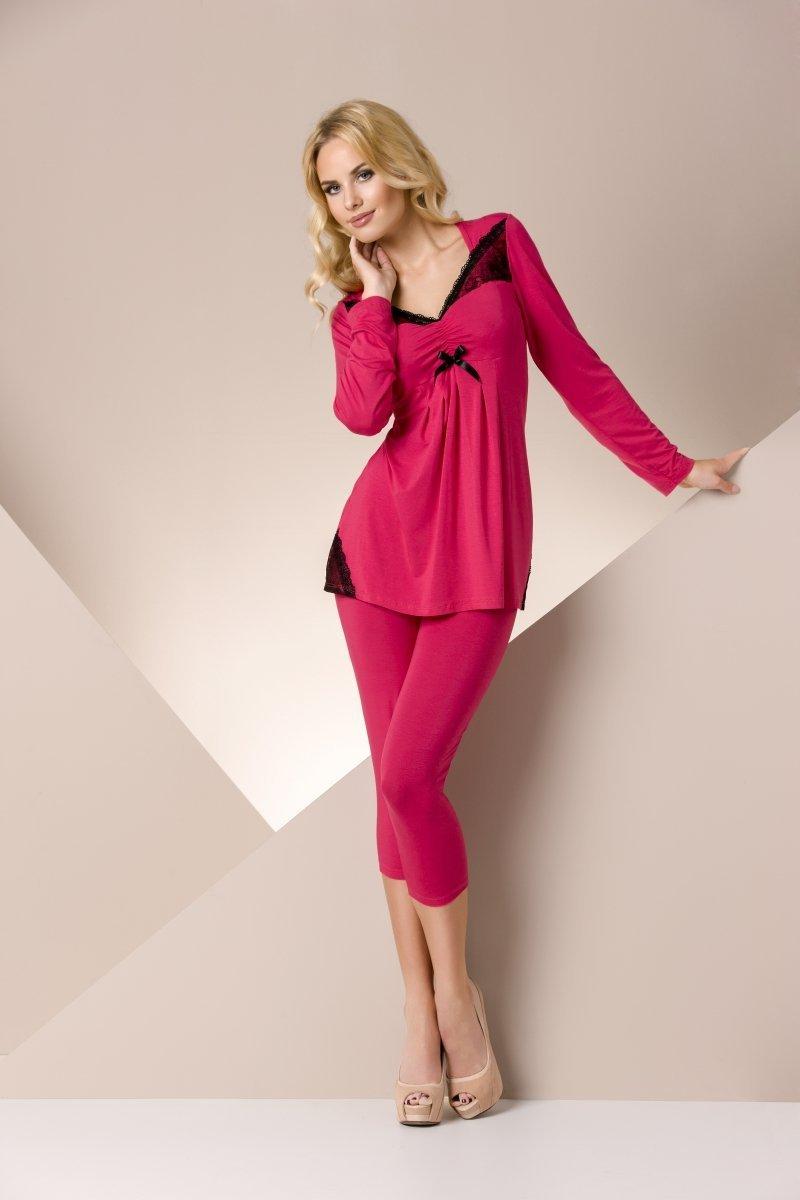 PY043 piżama damska