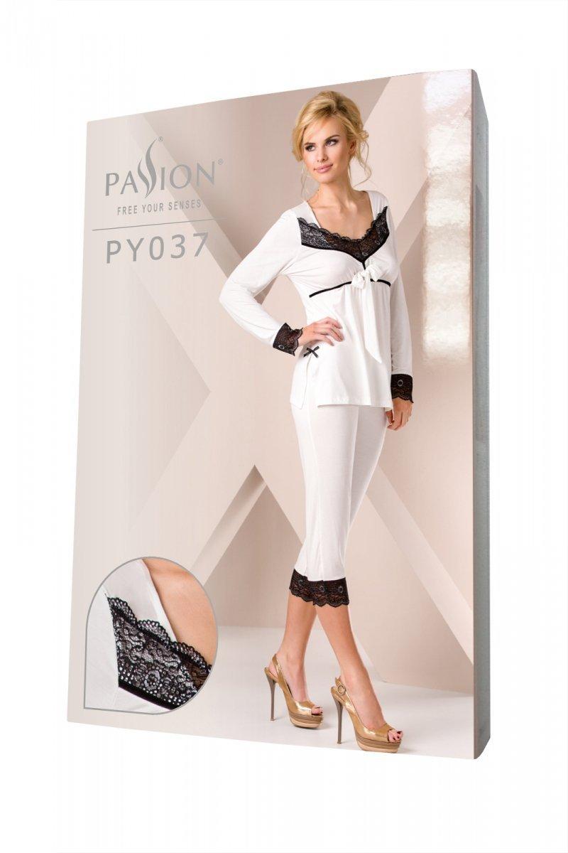 PY037 piżama damska