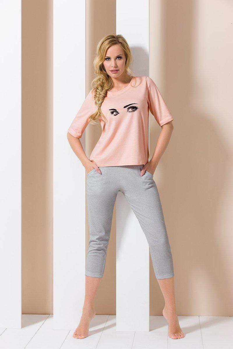 PY102 piżama damska