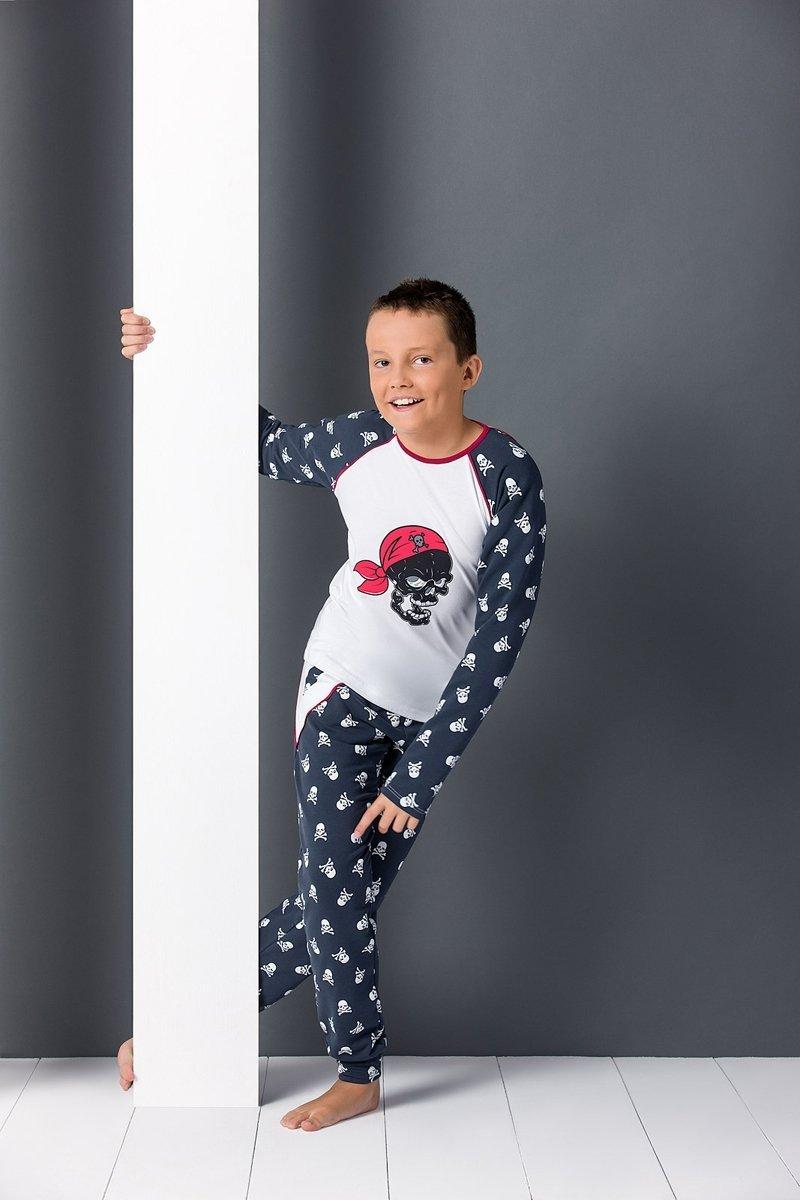 PY2003 piżama chłopięca