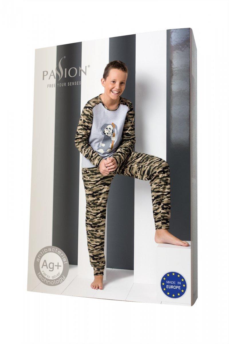 PY2024 piżama chłopięca