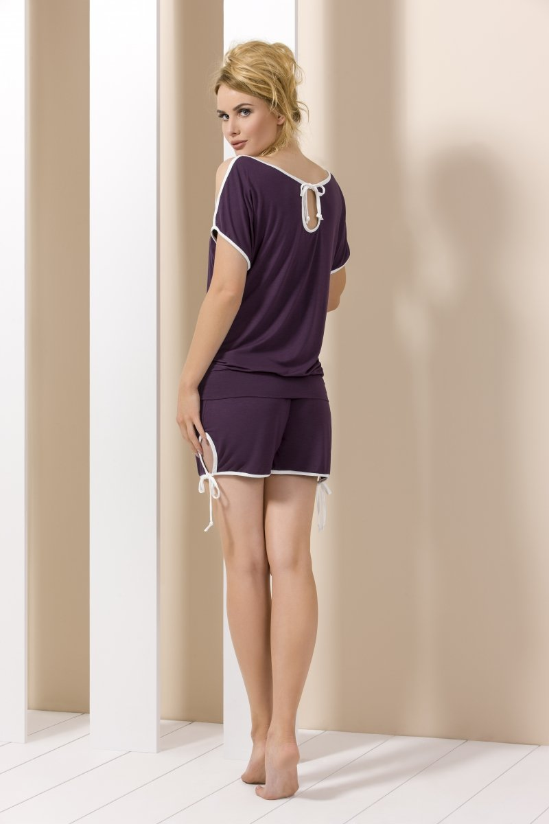 PY045 piżama damska