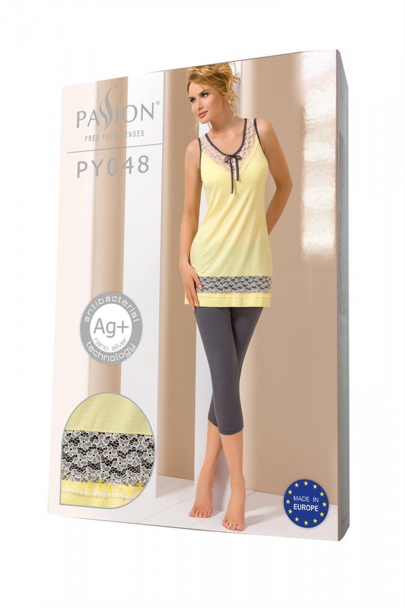 PY048 piżama damska