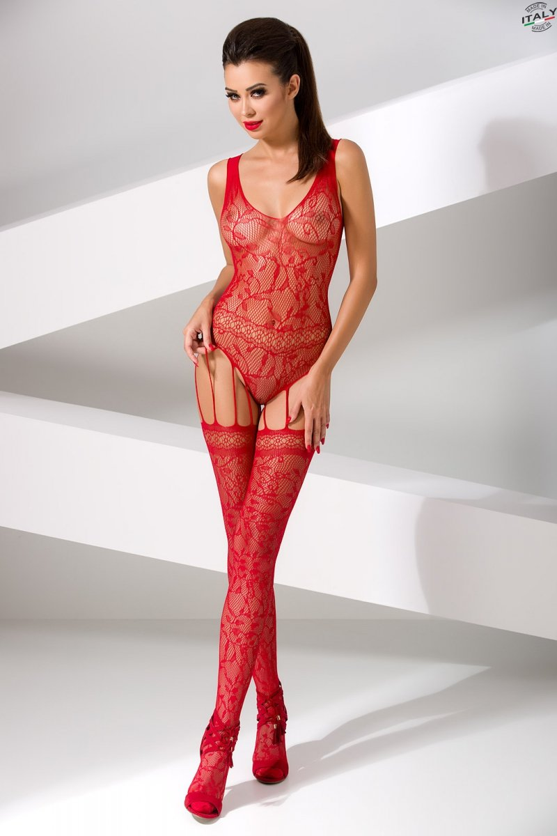 BS051 bodystocking