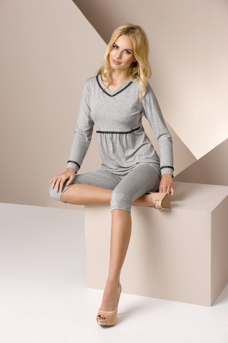 PY022 piżama damska