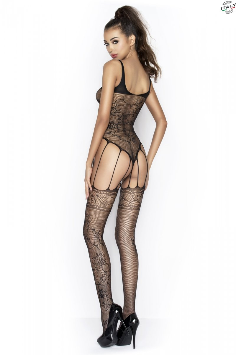 BS034 bodystocking