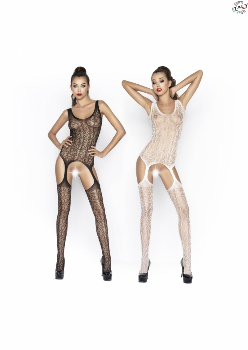 BS043 bodystocking