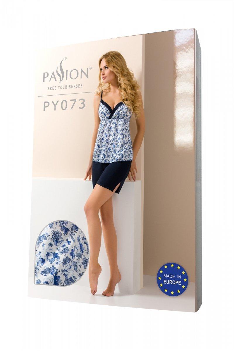 PY073 piżama damska