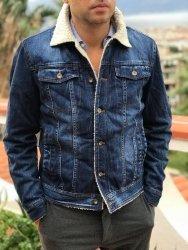 Giubbotto di jeans - Wrangler style