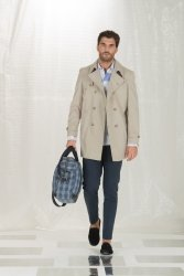 Trench Uomo - Made in Italy - Paul miranda