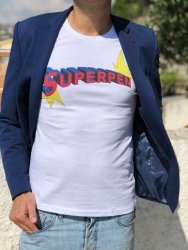 T-shirt Superpen