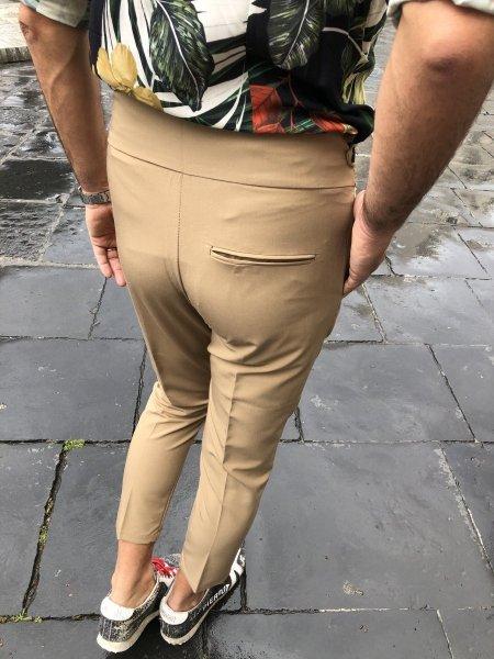 Pantaloni uomo camello - Pantaloni uomo gogolfun.it