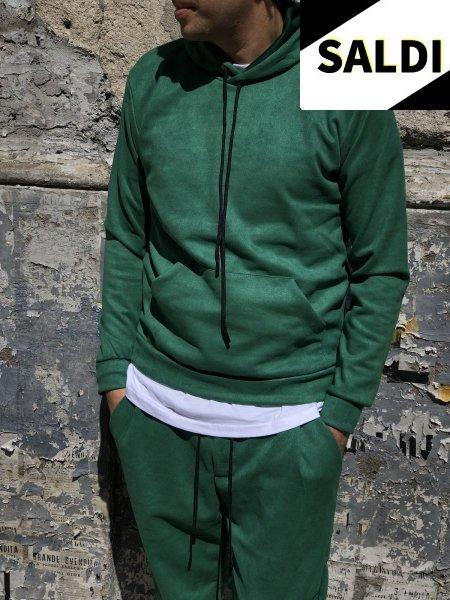 Tuta in dainetto - Sportwear - Gogolfun.it