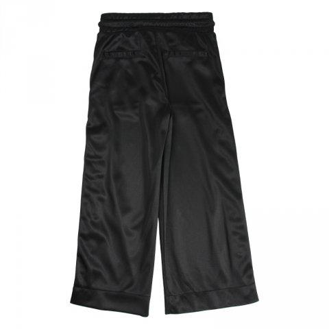 Pantaloni, tuta nera bambina - Diesel
