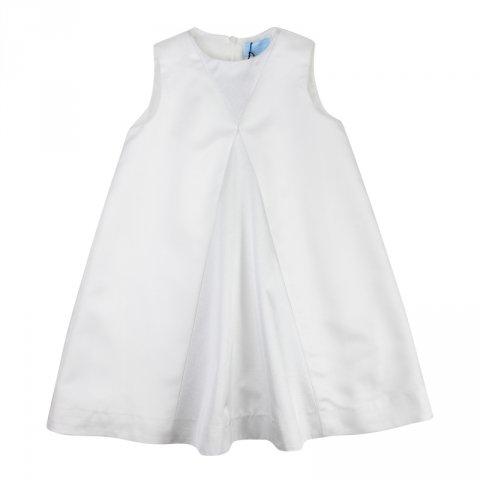 Abito bianco bambina - Lanvin - Abbigliamento bambini - Gogolfun.it