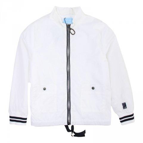 Giacca bianca, bambino - Lanvin - Abbigliamento bambini - Gogolfun.it