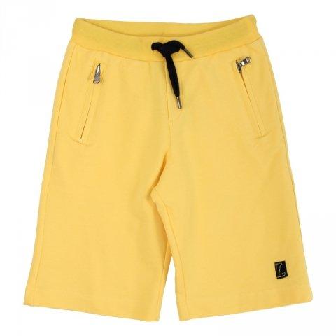 Pantaloncini gialli, bambino - Lanvin - Abbigliamento bambini - Gogolfun.it