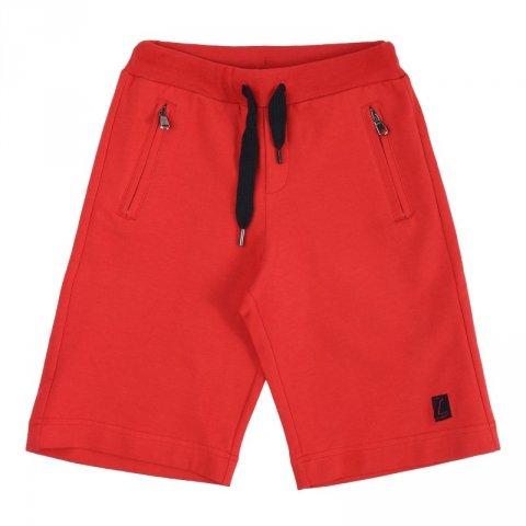 Pantaloncini rossi, bambino - Lanvin - Abbigliamento bambini - Gogolfun.it