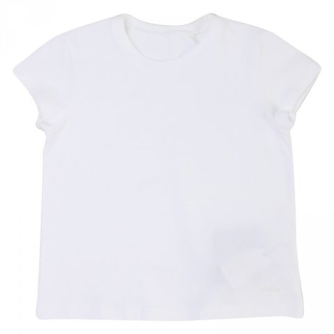 Polo bambino, bianca - Lanvin - Abbigliamento bambini - Gogolfun.it