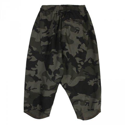 Pantalone, tuta - camouflage bambino - Fun & Fun