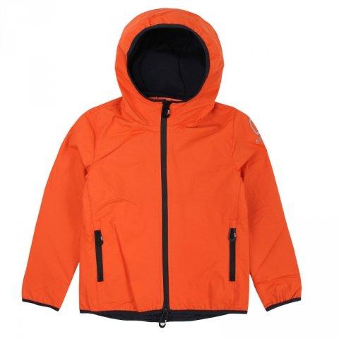 Giubbotto arancione, bambino - Suns - Abbigliamento bambini - Gogolfun.it