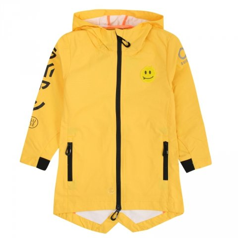 Giubbotto bambino, giallo - Suns - Abbigliamento bambini - Gogolfun.it
