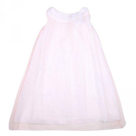 Abito rosa bambina - Kids Company - Abbigliamento bambini online - Gogolfun.it