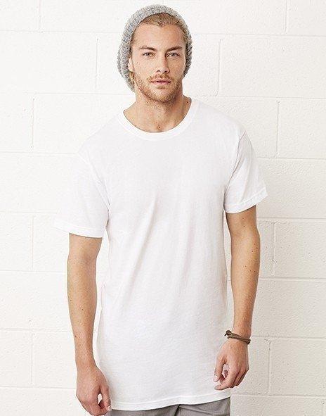 T shirt uomo - Lunga - Da Rapper - Gogolfun.it