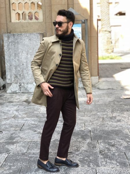 Trench made in Italy - Impermeabile - Gogolfun.it
