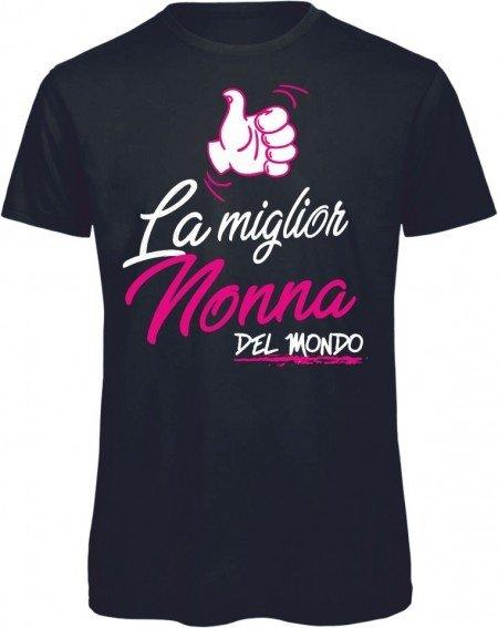 T shirt donna - Nonna - Gogolfun.it