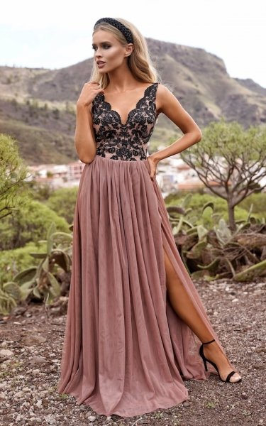 Elegancka sukienka na wesele - Sukienki na studiòwkę gogolfun.it
