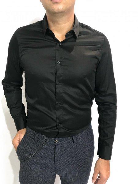 Camicia uomo, collo classico - Gogolfun.it