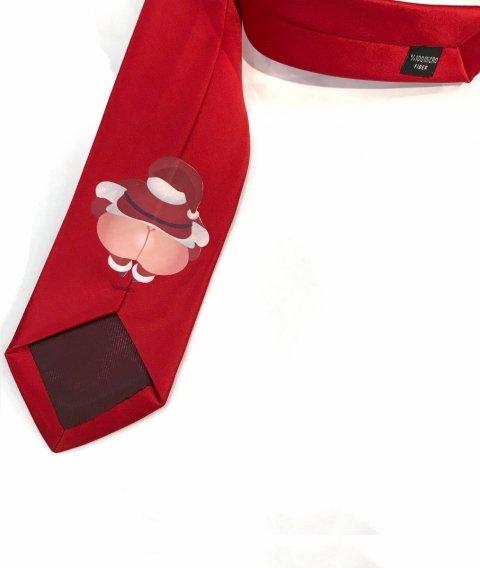 Cravatta rossa - Uomo - Accessori - Compra online su Gogolfun.it