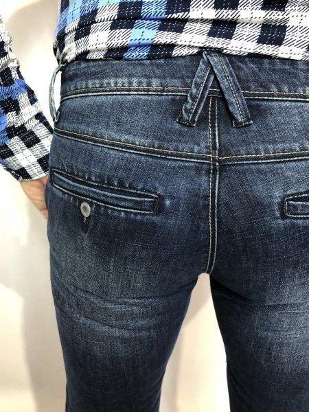 Jeans, key jey - modello chino - Gogolfun.it