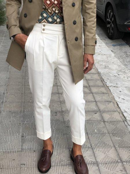 Pantaloni, paul miranda - Gogolfun.it