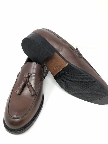 Loafer - Suola in gomma - Scarpe uomo gogolfun.it