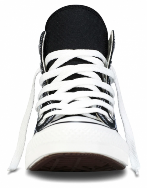 Converse alte - Sneakers nera - Roma - Converse - Gogolfun.it
